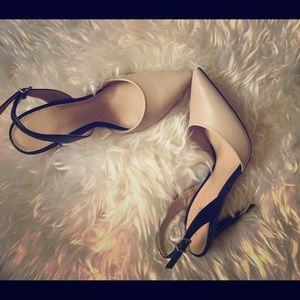 Timeless professional heels